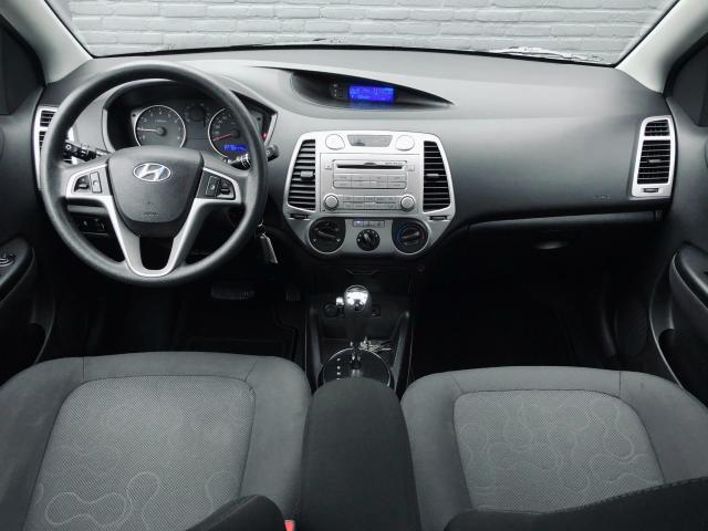 Hyundai I20 1.4i i-Motion Automaat/Airco/Trekhaak