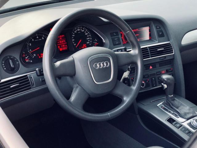 Audi A6 2.4 Pro Line Autom/Clima/Leder