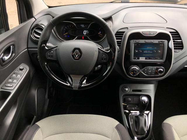 Renault Captur 1.2 TCe Dynamique Navi/Clima/PDC