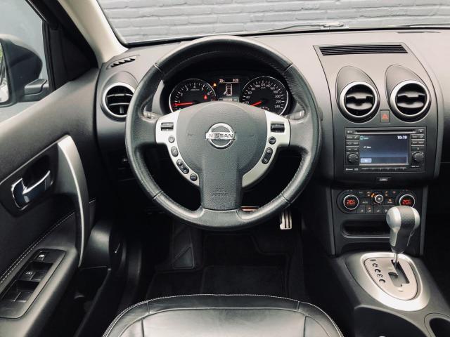 Nissan Qashqai 2.0 Tekna 18 inch/Pano/Navi/Camera