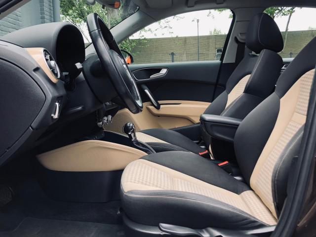 Audi A1 Sportback 1.4 TFSI Ambition Pro Line Automaat/Navi/Pano/Xenon