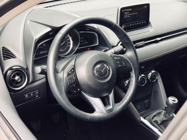 Mazda 2 1.5 Skyactiv-G GT-M Navi/LED/Clima/PDC