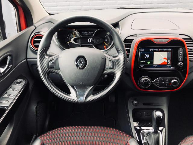 Renault Captur 1.2 TCe Helly Hansen Navi/Clima/Cruise/PDC