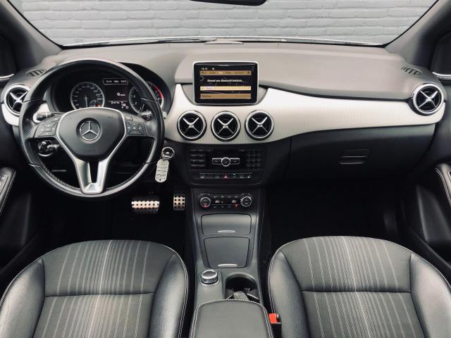 Mercedes-Benz B-klasse 200 Prestige Xenon/Pano/Navi