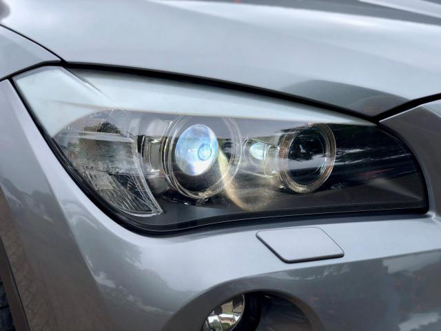 BMW X1 XDrive28i Executive Leder/Navi/Xenon