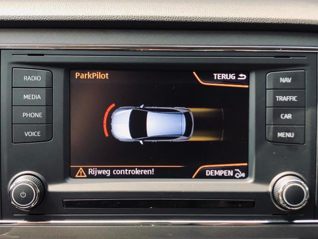 SEAT Leon 1.4 TSI FR Navi/LED/18 inch/Winter Pakket