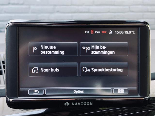 Volkswagen Up! 1.0 move up! BlueMotion Navi/Airco/PDC