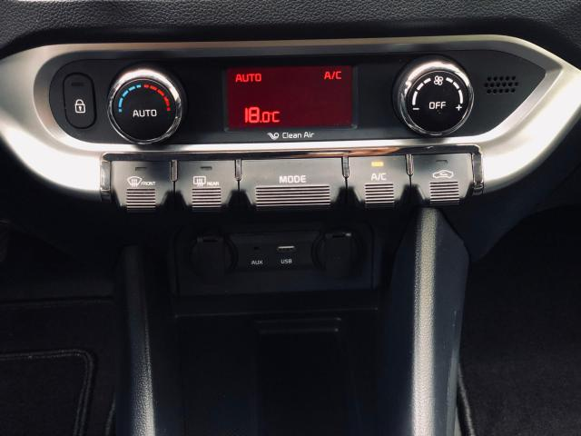 Kia Rio 1.4 CVVT ExecutiveLine Navi/Camera/Clima