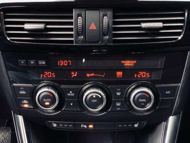 Mazda CX-5 2.0 GT-M 4WD Leder/Navi/Camera