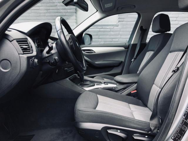 BMW X1 sDrive18i Executive Navigatie/Clima/Trekhaak