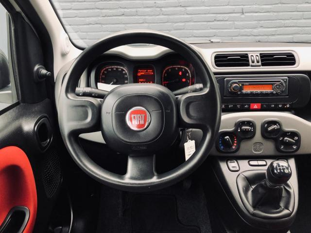Fiat Panda 0.9 TwinAir Edizione Cool Airco