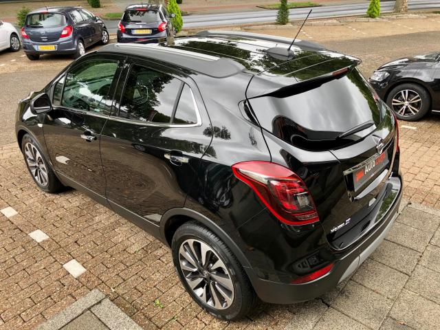 Opel Mokka X 1.4 Turbo Innovation Schuifdak/LED/Navi/Camera