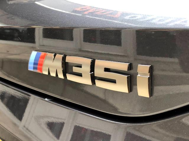 BMW X2 M35i xDrive High Executive Pano/File assist/NIEUWSTAAT