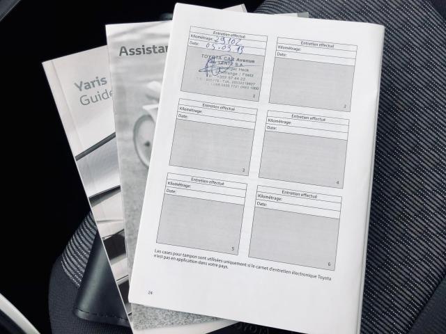 Toyota Yaris 1.3 VVT-i Aspiration Navi/Camera/Bluetooth