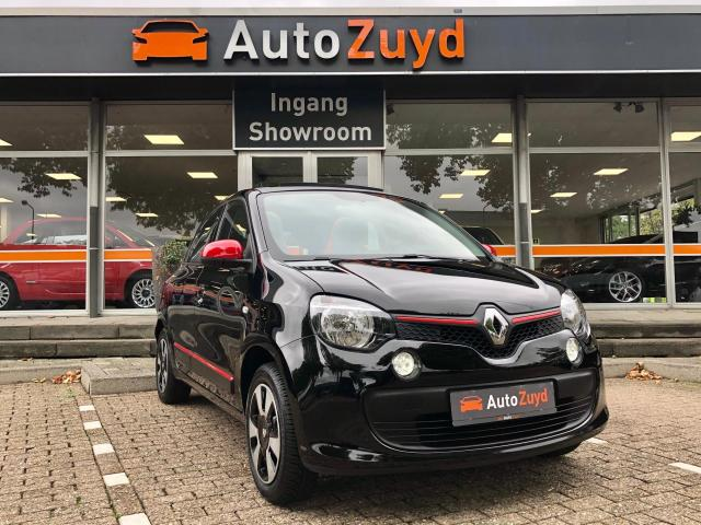 Renault Twingo 1.0 SCe Collection Cabrio Airco/Bluetooth/LED