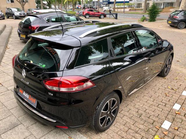 Renault Clio Estate 0.9 TCe Dynamique R-Link/Navi/Clima