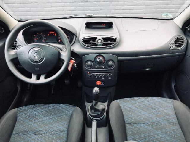Renault Clio 1.4-16V Business Line Airco/Panoramadak