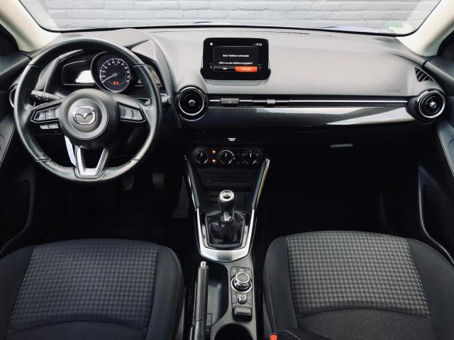 Mazda 2 1.5 Skyactiv-G Sport Selected DAB/Navi/Camera