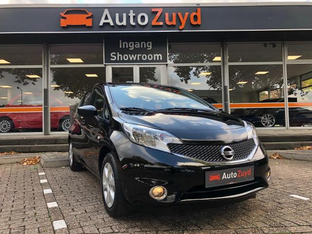 Nissan Note 1.2 Acenta Airco/Cruise control/Bluetooth