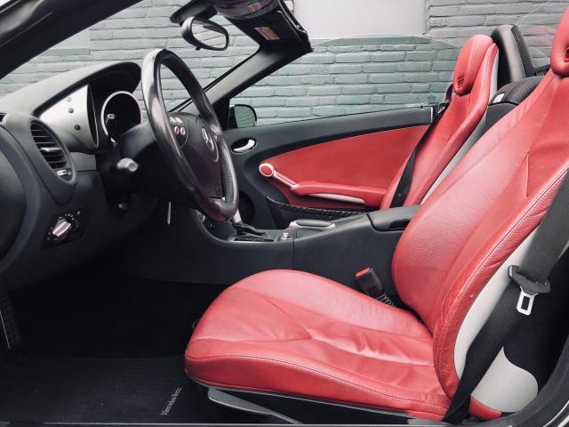 Mercedes-Benz SLK-klasse 200 K. Automaat/Navi/Airscarf/Leder