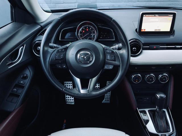 Mazda CX-3 2.0 SkyActiv-G 150 GT-M 4WD Pure White Pack