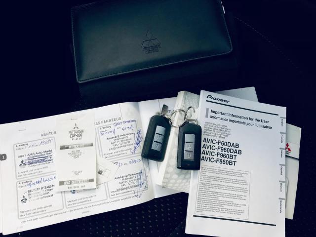 Mitsubishi ASX 1.6 Cleartec Invite+ Navi/Camera/Trekhaak