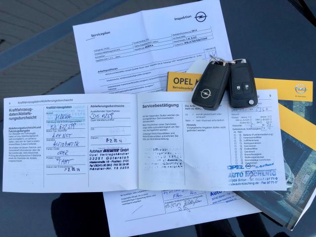 Opel Mokka 1.4 T Cosmo 19inch/Navi/Camera/Trekhaak
