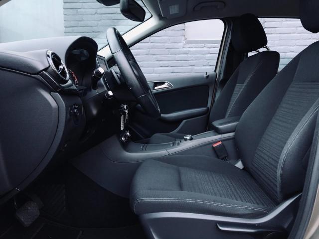 Mercedes-Benz B-klasse 200 Ambition Navi/Camera/Xenon