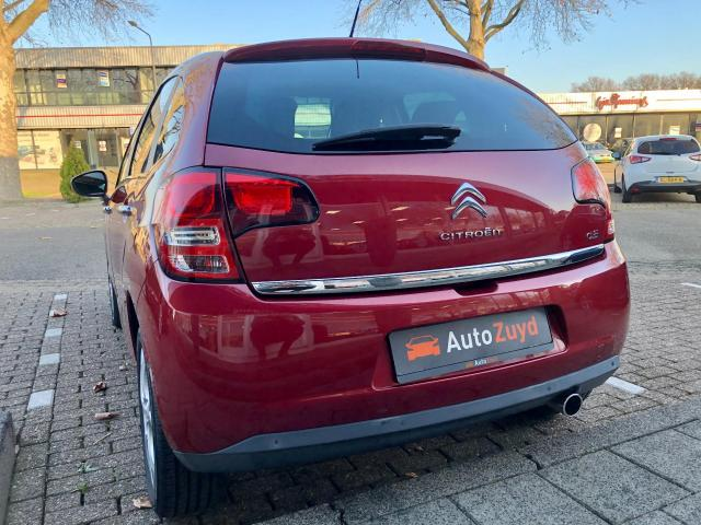 Citroen C3 1.6 VTi Exclusive Automaat/Climate/Cruise