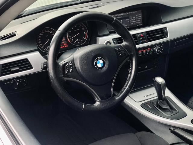 BMW 3-serie Coupe 325i High Executive 18 inch/Pro Navi/Trekhaak