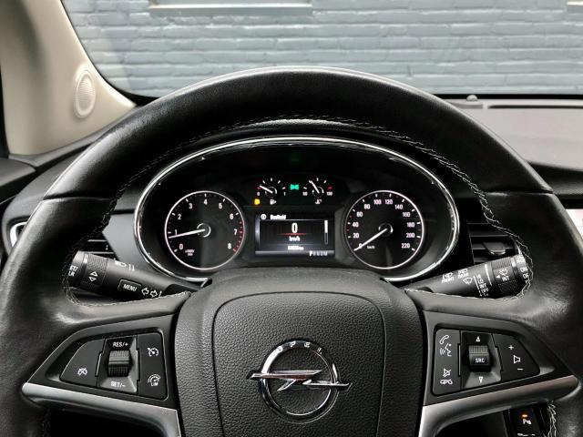 Opel Mokka X 1.4 Turbo Innovation LED/Navi/18 inch