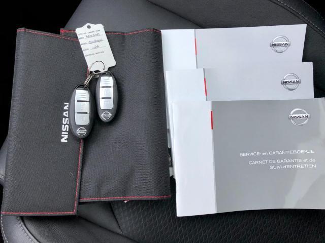 Nissan Qashqai 1.3 DIG-T Tekna 19inch/LED/Pano