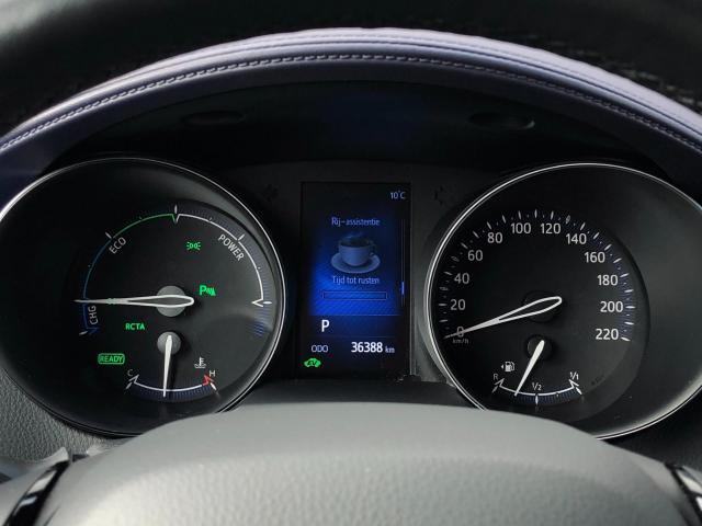 Toyota C-HR 1.8 Hybrid Bi-Tone Plus LED/JBL/Camera