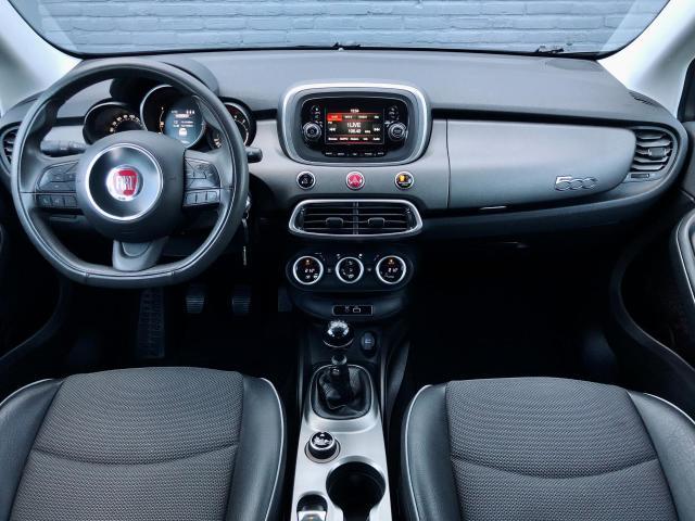 Fiat 500 X 1.4 Turbo MultiAir PopStar 18inch/Clima/Bluetooth