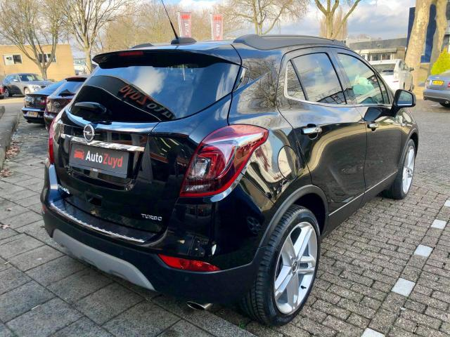Opel Mokka X 1.4 Turbo Innovation Schuifdak/LED/Leder
