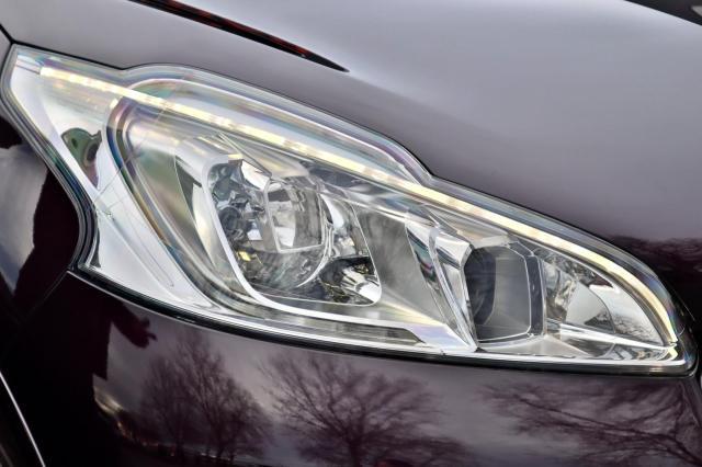 Peugeot 208 1.6 VTi XY 17inch/Navi/Clima/Leder