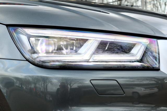 Audi Q5 3.0 TFSI SQ5 quattro Pro Line Plus Luchtver/B&O/Pano