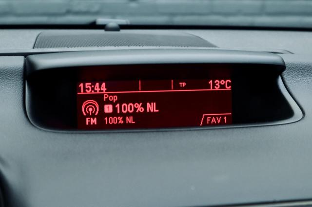 Opel Meriva 1.4 Turbo Edition 17inch/Fietsendrager