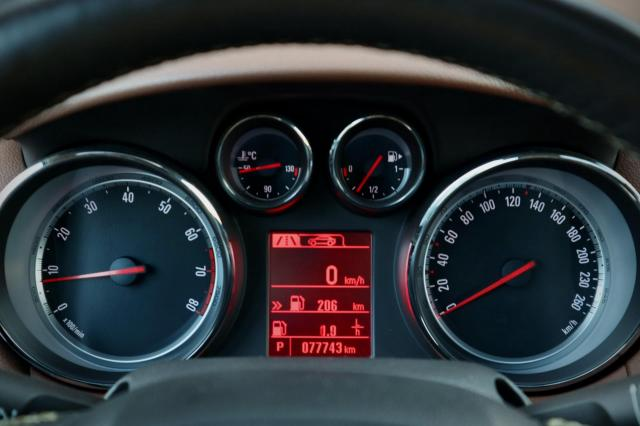 Opel Mokka 1.4 T Cosmo 19inch/Schuifdak/Fietsendrager