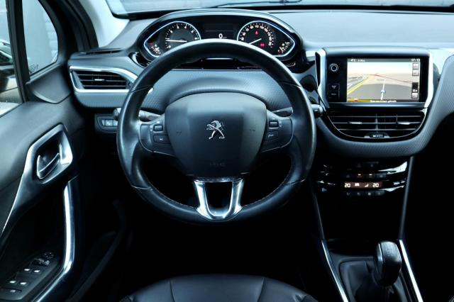 Peugeot 2008 1.2 VTi Allure Pack Navi/Clima/16inch