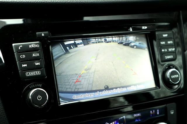 Nissan Qashqai 1.2 Acenta Navi/Camera/Trekhaak