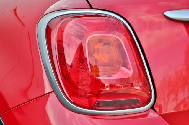Fiat 500 X 1.4 Turbo MultiAir Lounge 18inch/Navi/Leder