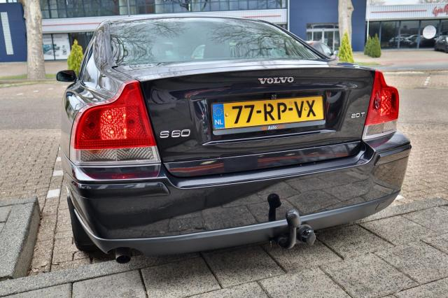 Volvo S60 2.0T Kinetic Automaat/Clima/Trekhaak