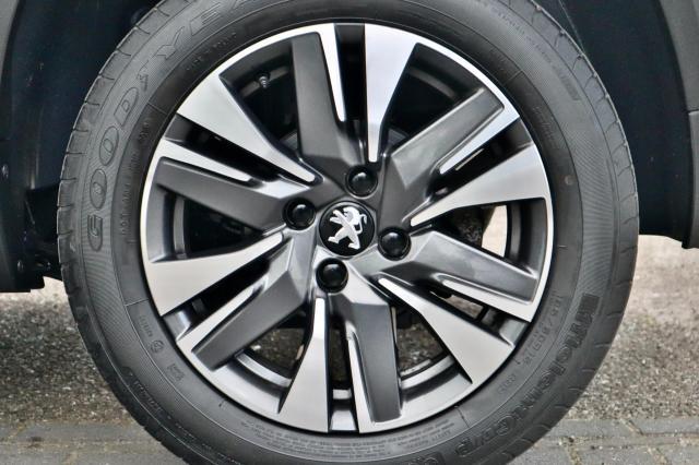 Peugeot 2008 1.2 PureTech Allure 110pk/Pano/Clima/Smartnavi