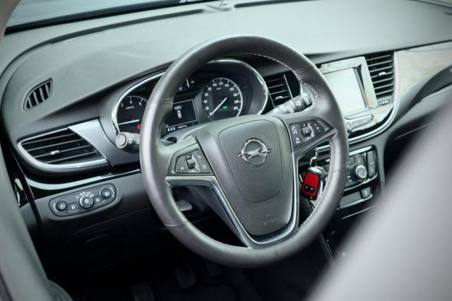 Opel Mokka X 1.4 Turbo Innovation 18inch/Navi/Camera