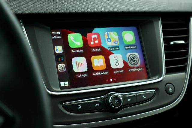 Opel Crossland X 1.2 Turbo Innovation Apple CarPlay/Winterpakket