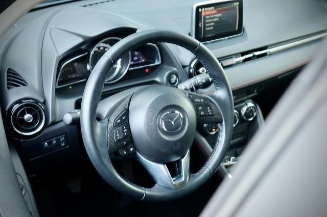 Mazda 2 1.5 Skyactiv-G GT-M LED/Navi/Bluetooth