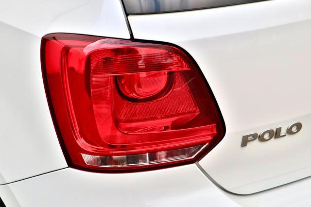 Volkswagen Polo 1.2 TSI Highline Navi/Pano/Xenon