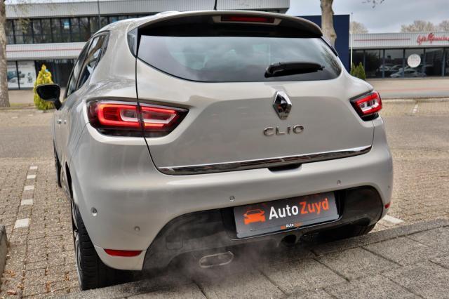 Renault Clio 1.2 TCe Initiale Paris LED/Leder/Bose Audio