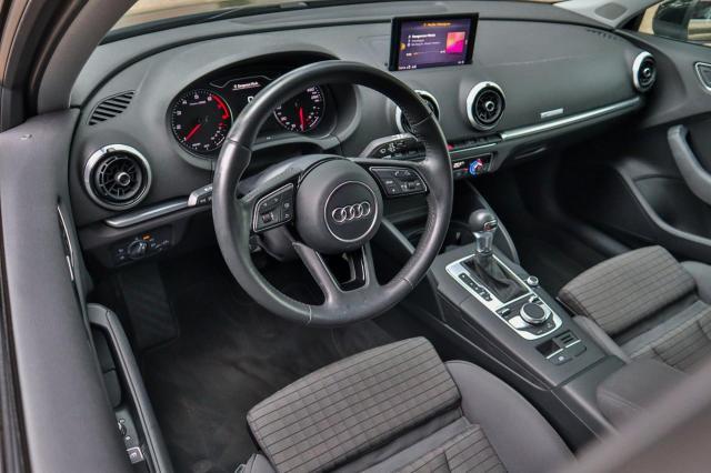 Audi A3 Sportback 1.5 TFSI CoD Sport Autom/Xenon/Sportstoelen